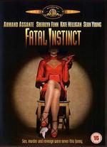 Fatal Instinct - Carl Reiner