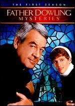 Father Dowling Mysteries: The First Season [2 Discs] -