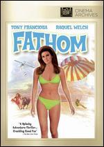 Fathom - Leslie Martinson