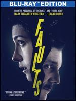 Faults [Blu-ray] - Riley Stearns
