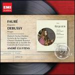 Fauré: Requiem; Debussy: Images - Dietrich Fischer-Dieskau (baritone); Henriette Puig-Roget (organ); Victoria de los Angeles (soprano);...