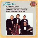 Faur?: Piano Quartets Nos. 1 & 2, Opp. 15 & 45