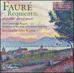 Faur?: Requiem and Other Sacred Music