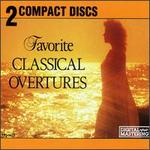 Favorite Classical Overtures