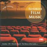 Favorite Film Music