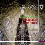 Favourite Carols From King's - Adam Banwell (treble); Barnaby May (treble); Douglas Tang (organ); Henry Hawkesworth (bass); Hugo Herman-Wilson (baritone);...