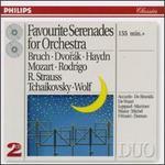 Favourite Serenades For Orchestra