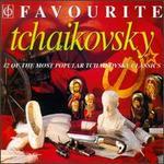 Favourite Tchaikovsky