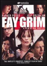 Fay Grim - Hal Hartley