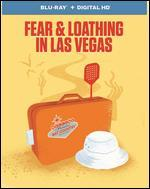 Fear and Loathing in Las Vegas [Limited Edition] [Includes Digital Copy] [UltraViolet] [SteelBook]