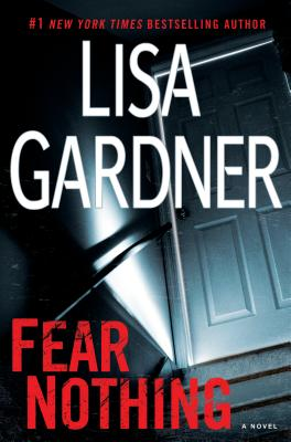 Fear Nothing - Gardner, Lisa