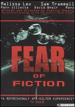 Fear of Fiction - Charlie Ahearn