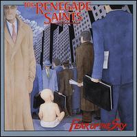 Fear of the Sky - Renegade Saints