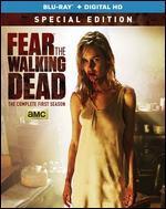 Fear the Walking Dead: Season 01