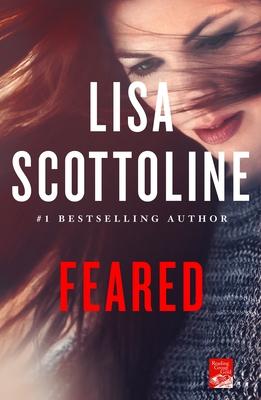 Feared: A Rosato & Dinunzio Novel - Scottoline, Lisa