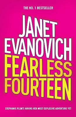 Fearless Fourteen - Evanovich, Janet