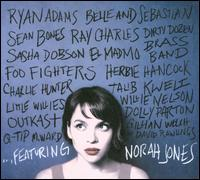...Featuring Norah Jones - Norah Jones