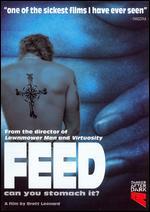 Feed - Brett Leonard