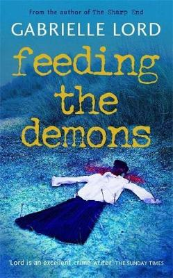 Feeding the Demons - Lord, Gabrielle
