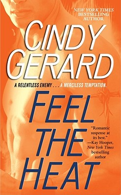 Feel the Heat - Gerard, Cindy
