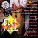 Feel the Latin Beat