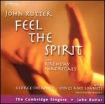 Feel the Spirit: Songs and Spirituals