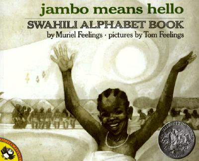 Feelings M. & T. : Jambo Means Hello - Feelings, Muriel L