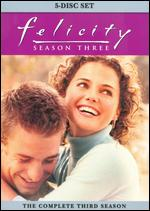 Felicity: Season Three [5 Discs] -