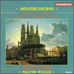 "Felix Mendelssohn: Symphony No. 2 ""Hymn of Praise"" - Alison Hagley (soprano); Cynthia Haymon (soprano); Leslie Pearson (organ); Peter Straka (tenor); Philharmonia Orchestra"