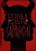 Fellini Satyricon [Criterion Collection] [2 Discs]
