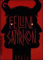 Fellini Satyricon [Criterion Collection] [2 Discs]