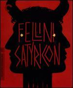 Fellini Satyricon [Criterion Collection] [Blu-ray]