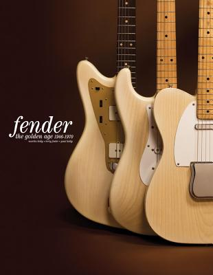 Fender - Kelly, Paul, and Kelly, Martin, and Foster, Terry