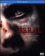 Feral [Blu-ray]