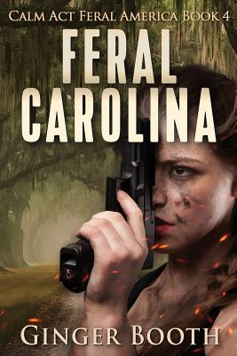 Feral Carolina - Booth, Ginger
