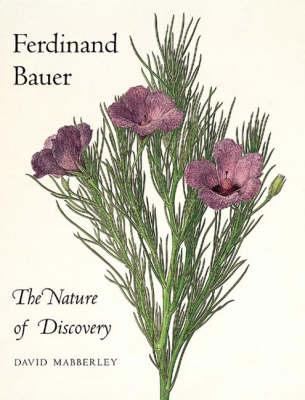 Ferdinand Bauer: A Miss Marple Mystery - Mabberley, David
