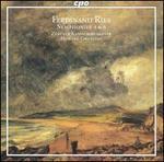 Ferdinand Ries: Symphonies 4 & 6