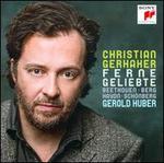 Ferne Geliebte: Beethoven, Berg, Haydn, Schönberg
