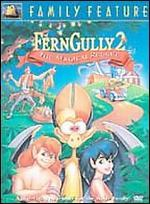 FernGully 2: The Magical Rescue