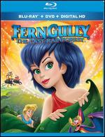 Ferngully: The Last Rainforest [Blu-ray] - Bill Kroyer