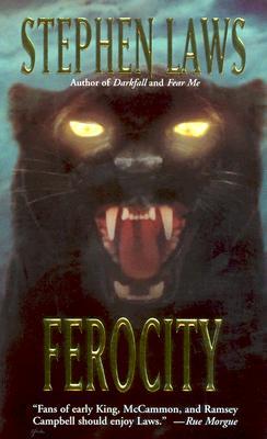 Ferocity - Laws, Stephen