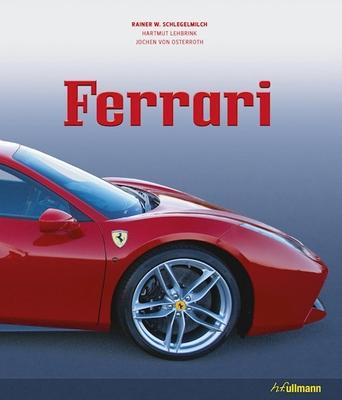 Ferrari - Schlegelmilch, Rainer (Photographer)