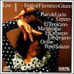 Festival Flamenco Gitano, Vol. 1