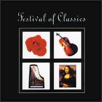 Festival of Classics (Box Set)/Various -