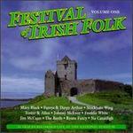 Festival of Irish Folk, Vol. 1