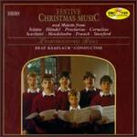 Festive Christmas Music