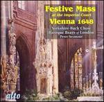 Festive Mass at the Imperial Court Vienna 1648
