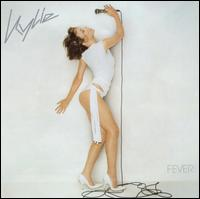 Fever [UK] - Kylie Minogue