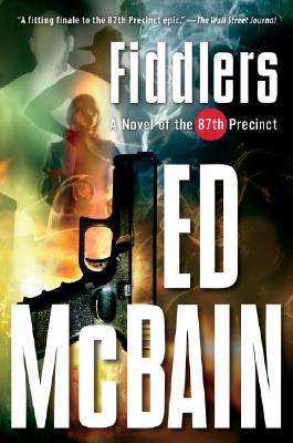Fiddlers - McBain, Ed