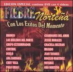 Fiebre Nortena: Con los Exitos del Momento [CD & DVD]